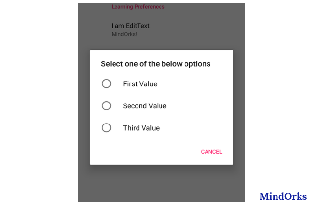 Implementing Android Jetpack Preferences