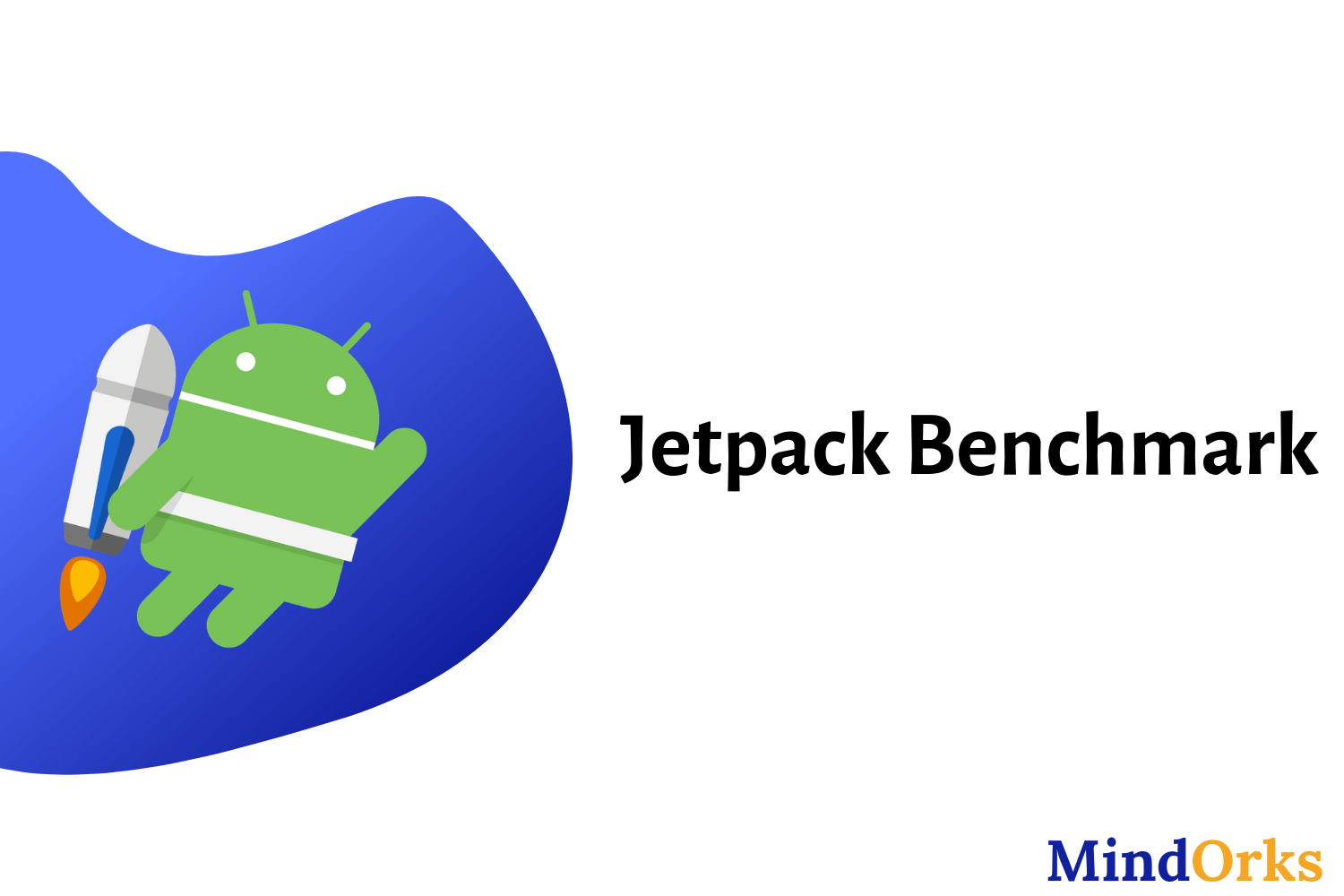 Improving Android app performance with Benchmarking