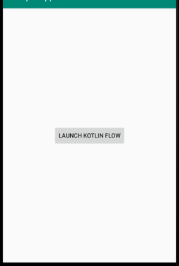 What is Flow in Kotlin and How to use it in Android Project?