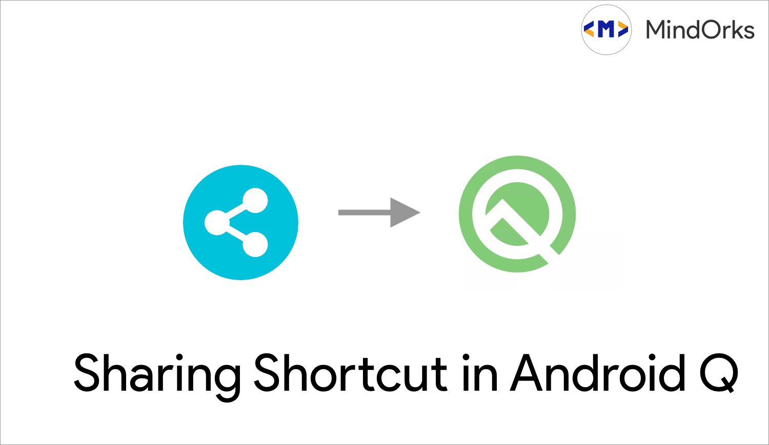 Getting Started with ShareSheet in Android Q