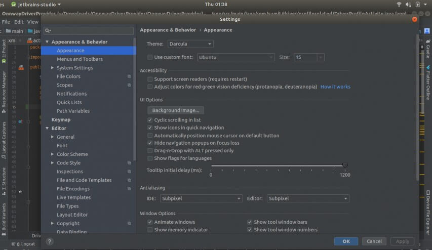 Tips and Tricks of Android Studio