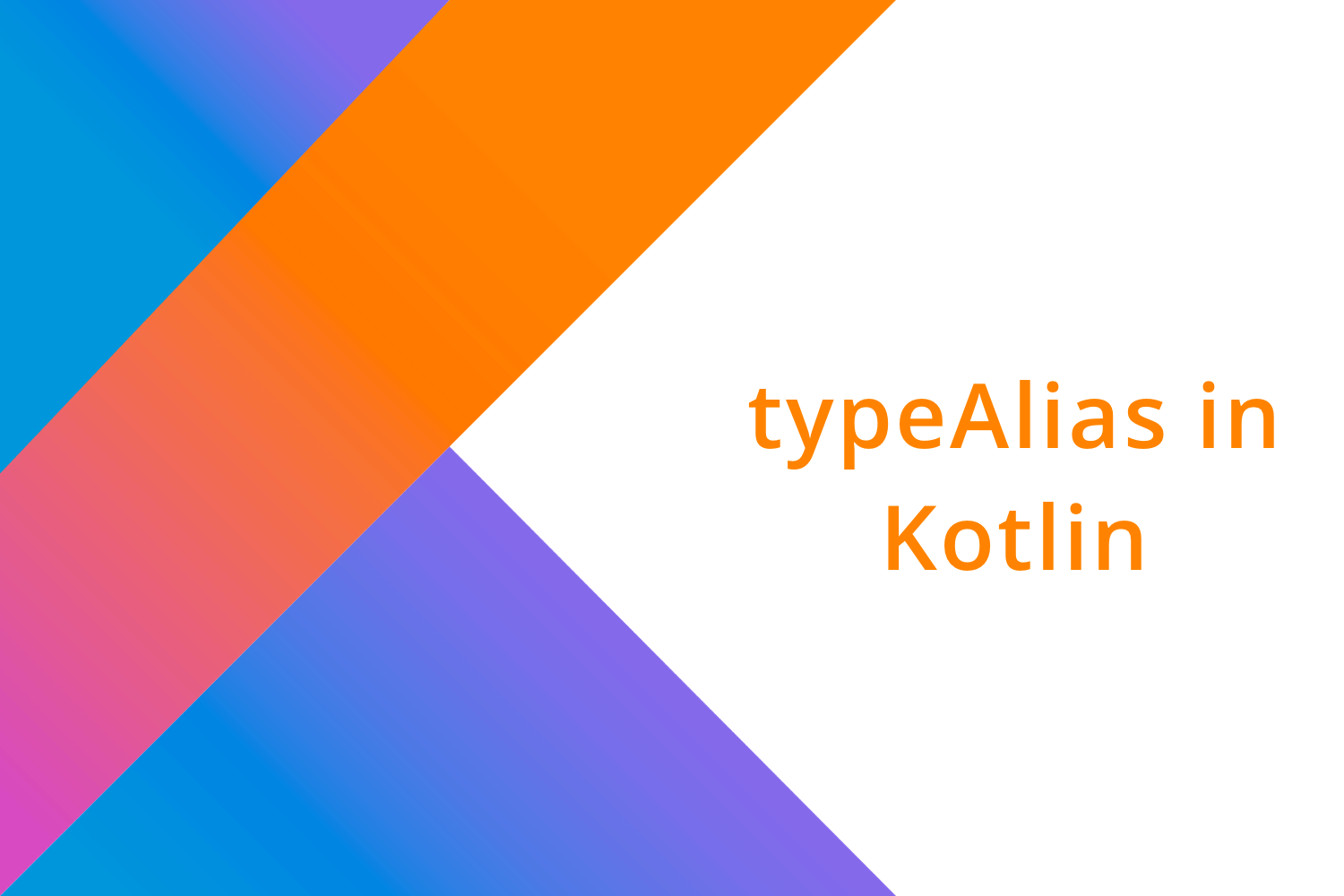 Type Aliases in Kotlin