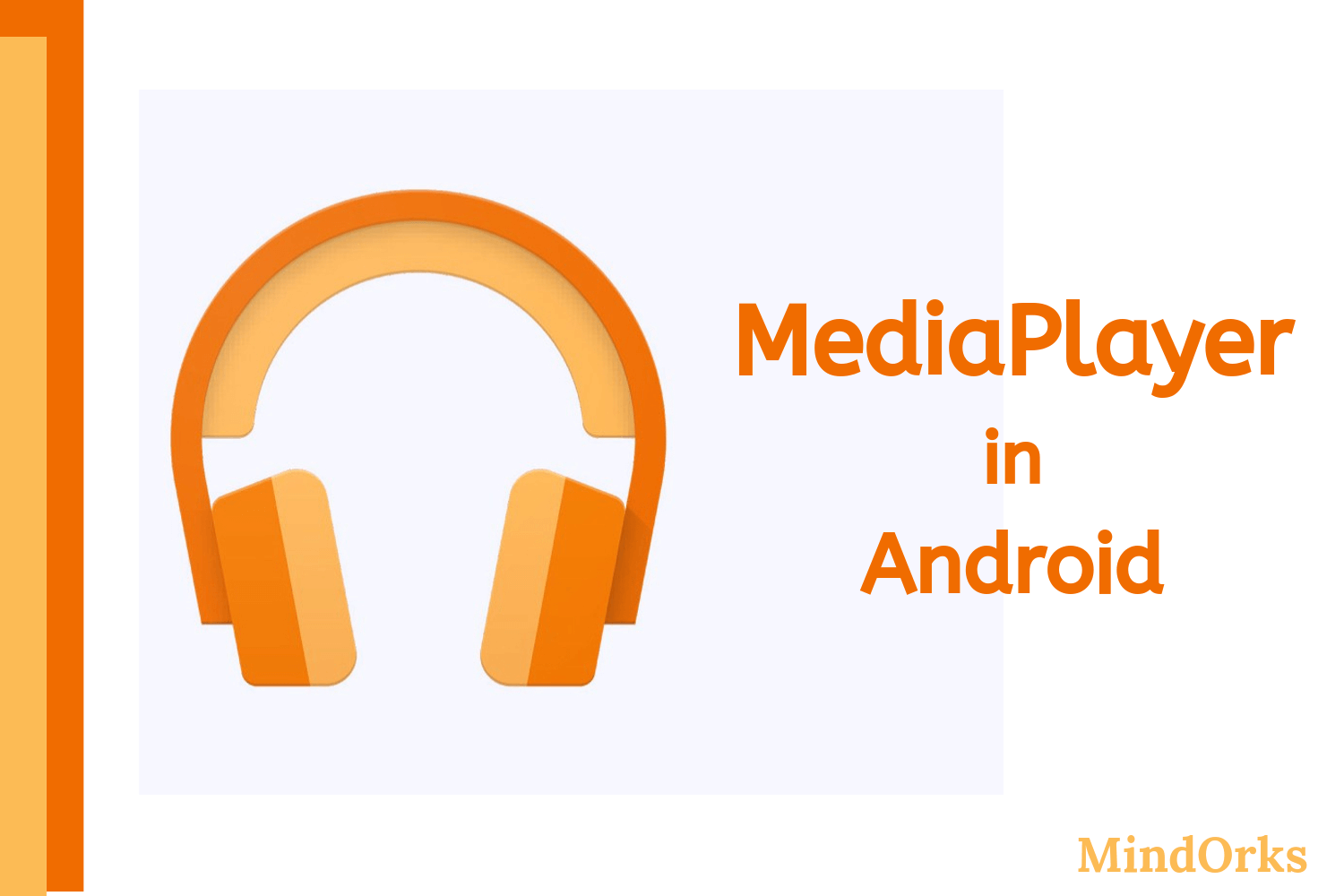 Using MediaPlayer to play an Audio File in Android