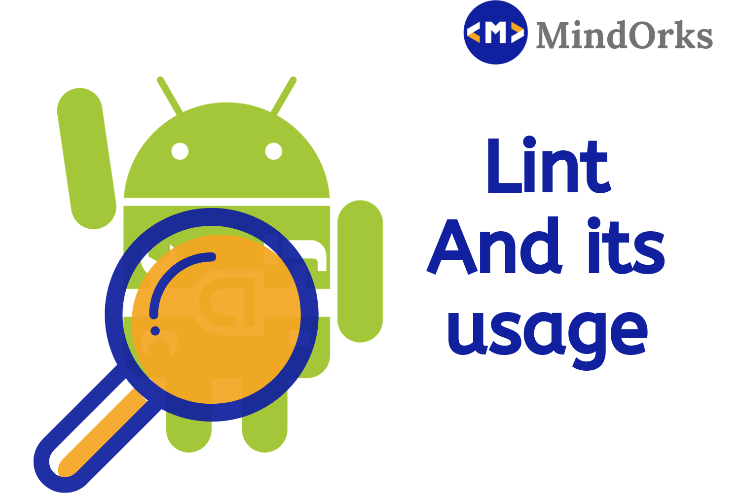 What is Lint? What is it used for?