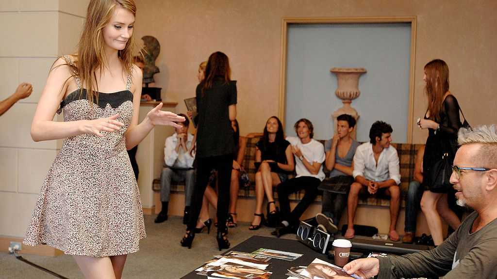 Want to be a Casting Professional? Find out how...