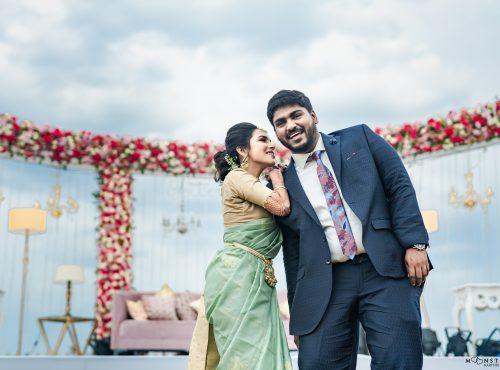 Arunraj & Lakshitha