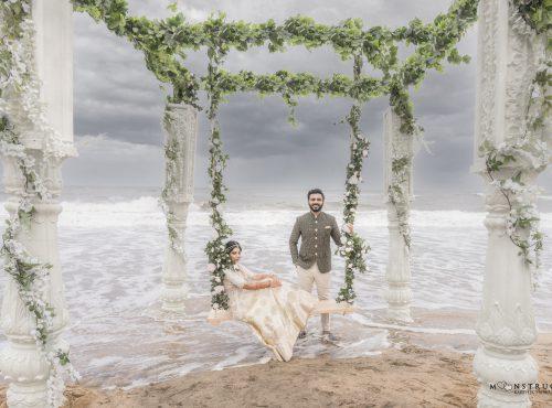 Pre/Post - Wedding Shoot