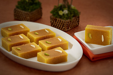 Image result for mysore pak