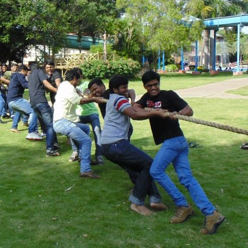 Rent Tug Of War Ropes At Low Prices