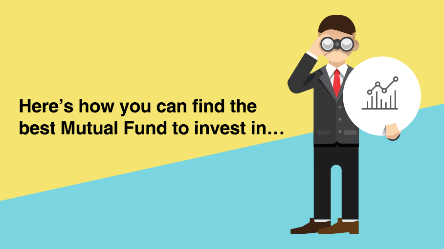 What are the best Mutual Fund schemes for a five-year period?
