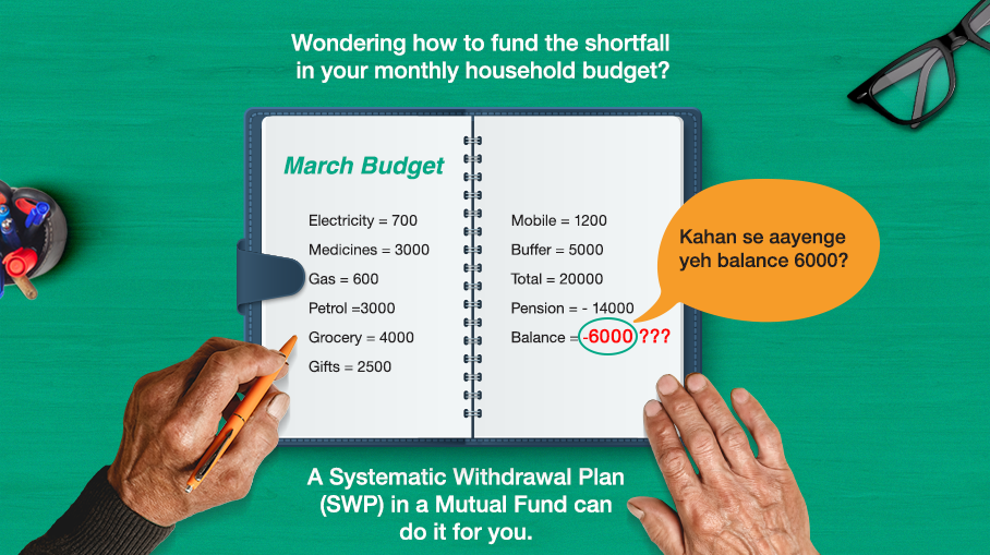 Are there funds that give quarterly payouts?