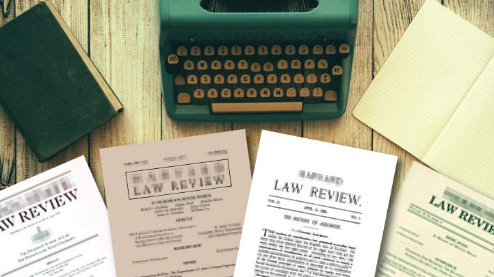 Article Writing and Publication Course for Law Students