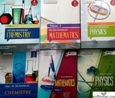 Narayana Study Materials in Physics, Chemistry and