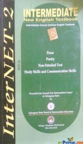 INTERMEDIATE NEW ENGLISH TEXTBOOK INTERMEDIATE COURSE 2ND