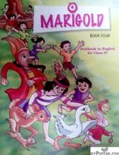 NCERT Marigold Book 4 Textbook In English for Class 4 Buy NCERT