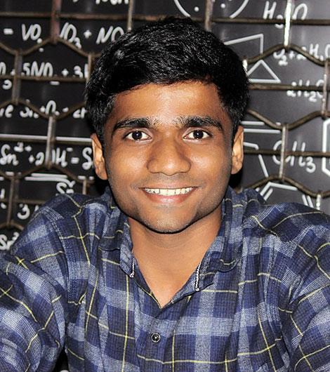 Nikhil Bhoir