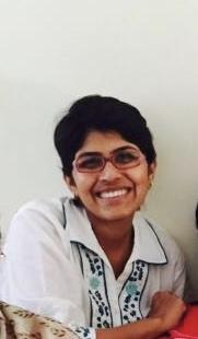 Tanu Mehta