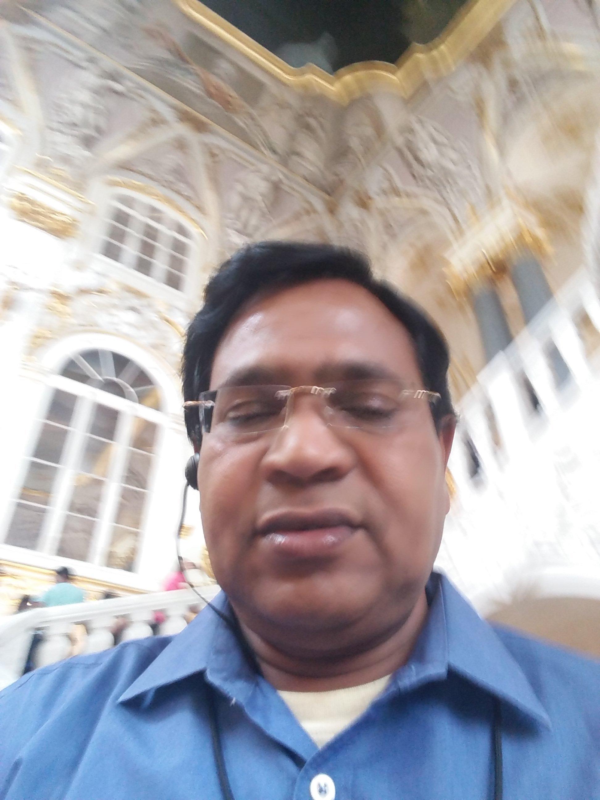 Shriraam Shekhar S.R.