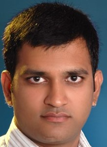D Venkata Naga Pradeep