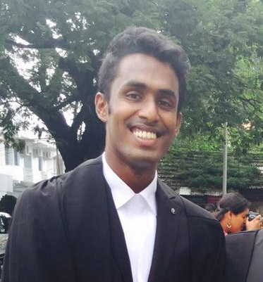 Athul Shaji