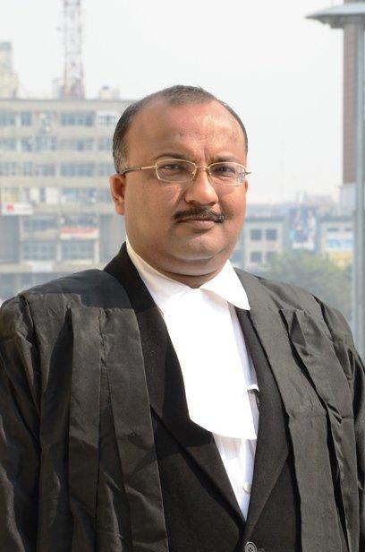Anurag Singhal