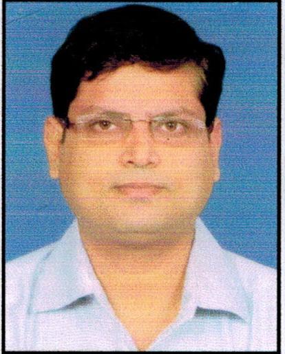 CA. Mitul R. Mehta