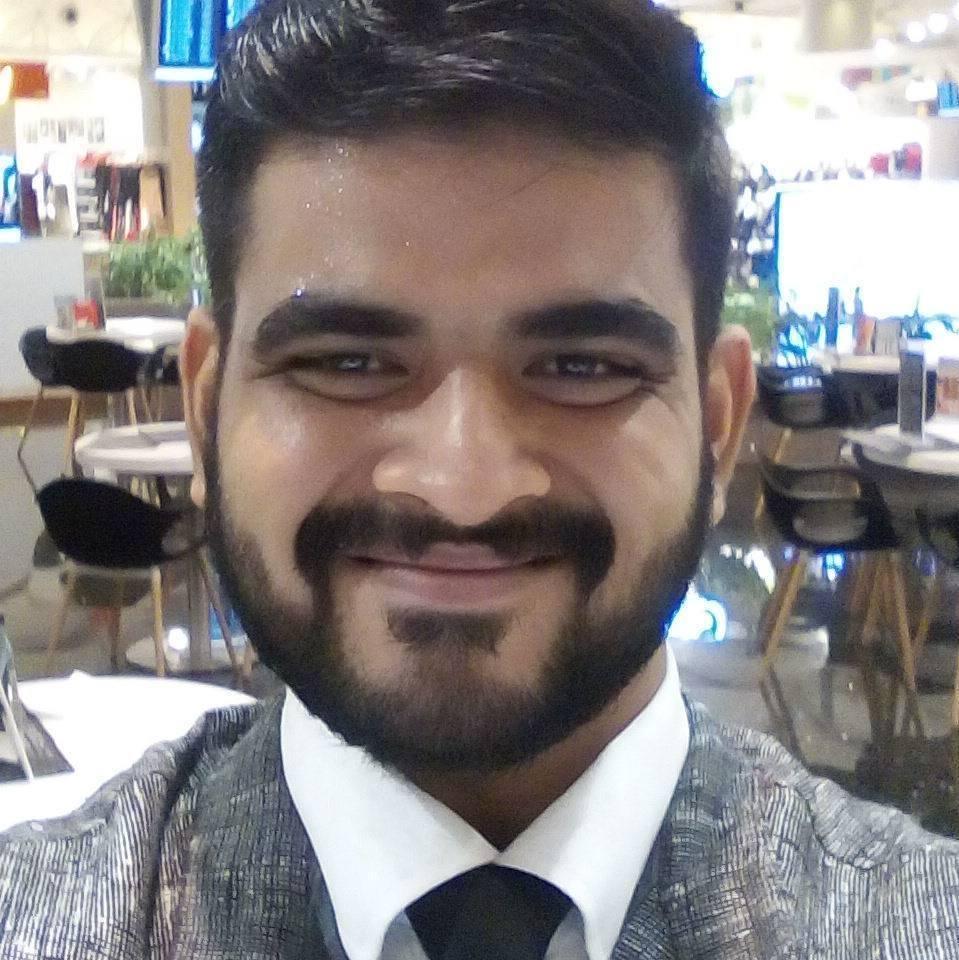 Balaji Harish Iyer