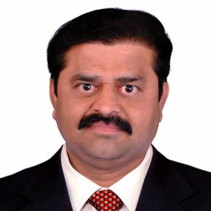 Dr. N Venkateshwarlu