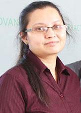Aparna Ganta