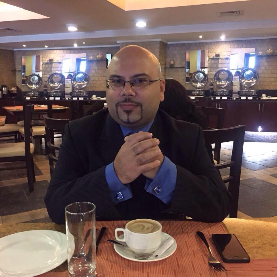 Tushad Cassad