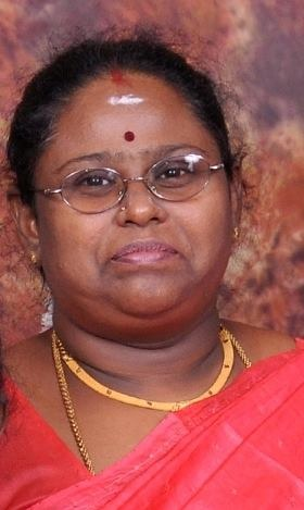 Kavitha Balakrishnan P