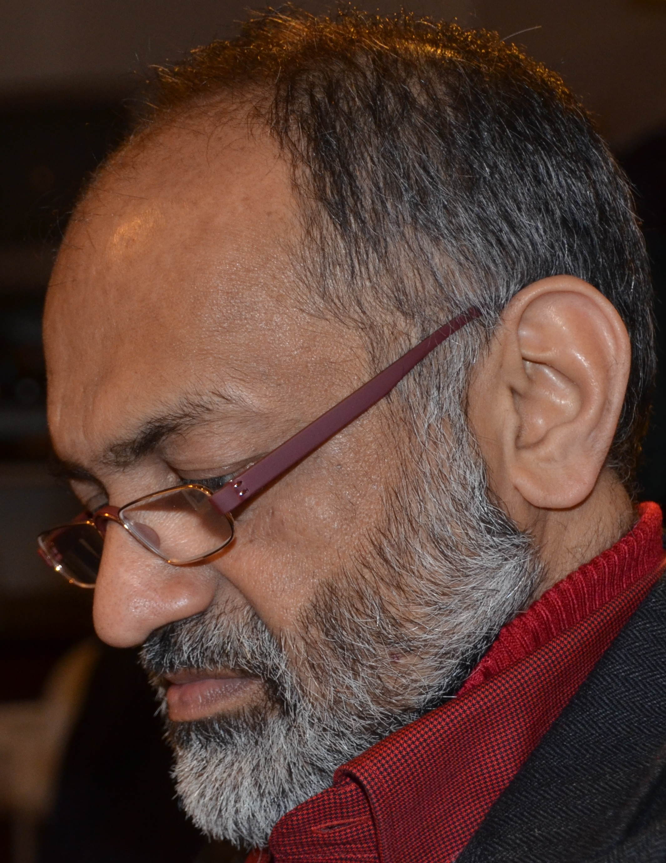 Prathamesh D Popat