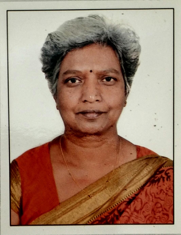 k.R. Meenakumari