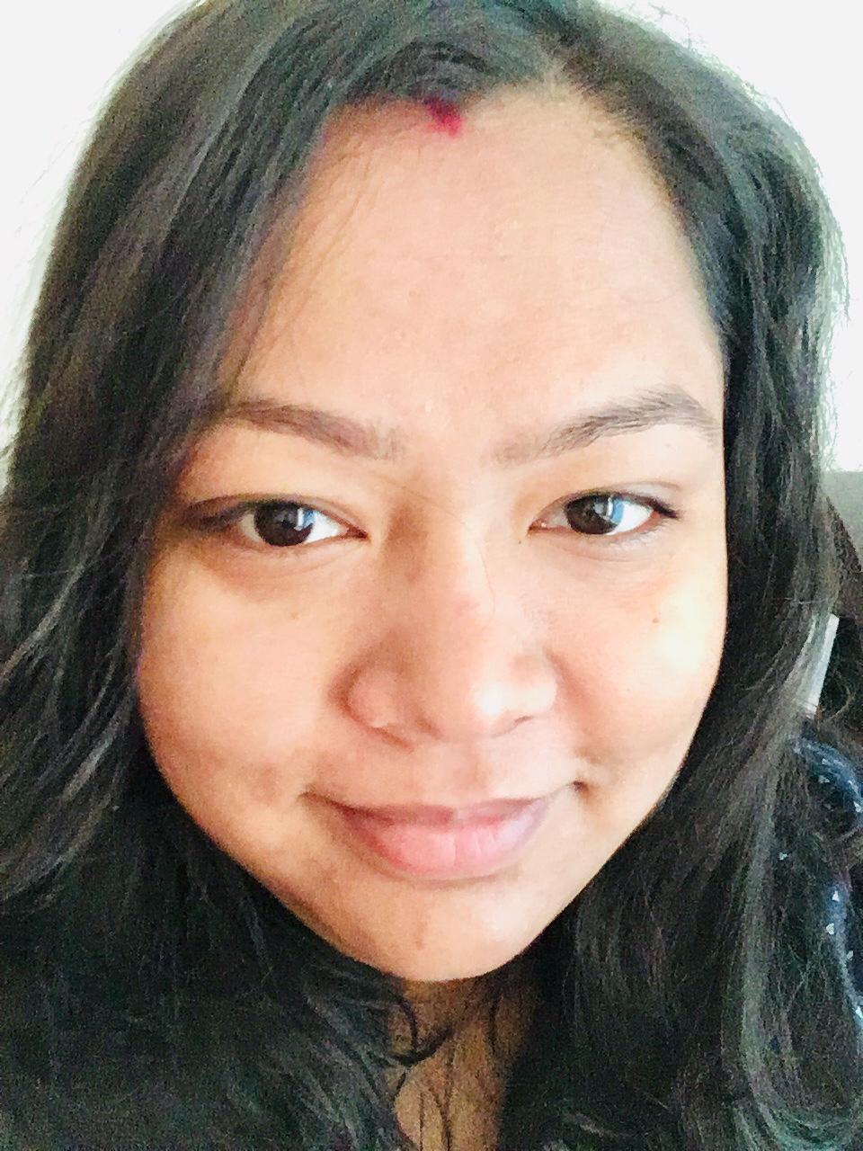 Ankita Das Dey