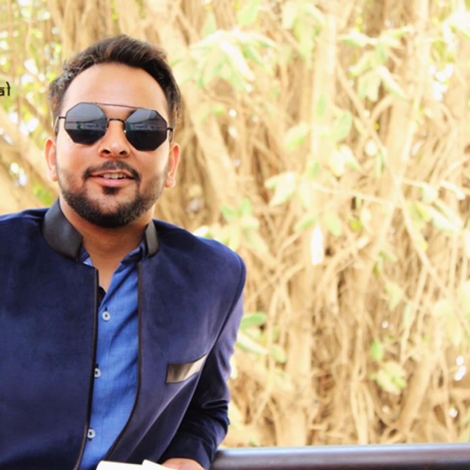 Aditya Raghu Rayee