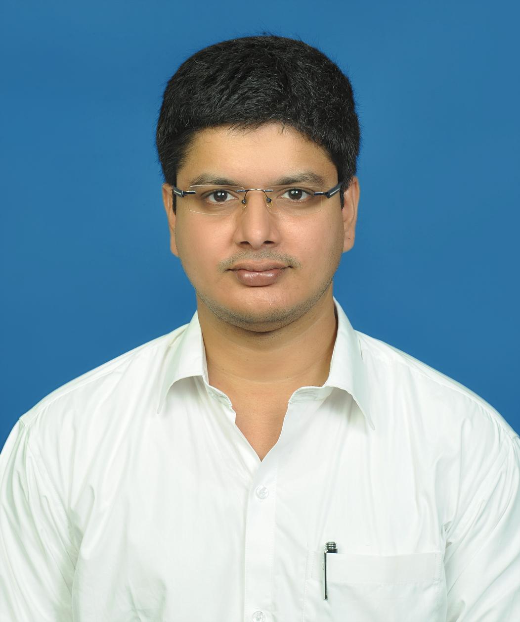 Sampathrao Sudhakar