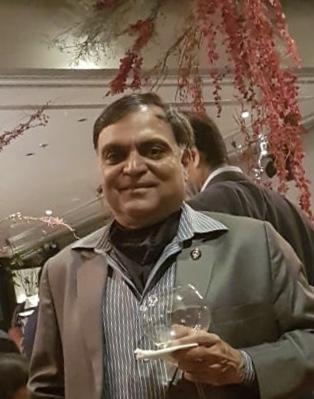 Arvind Kumar Arora