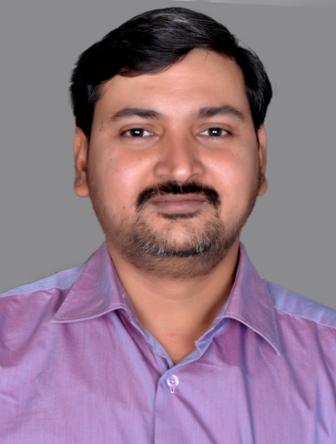 Satish Kumar Krishnamurthy