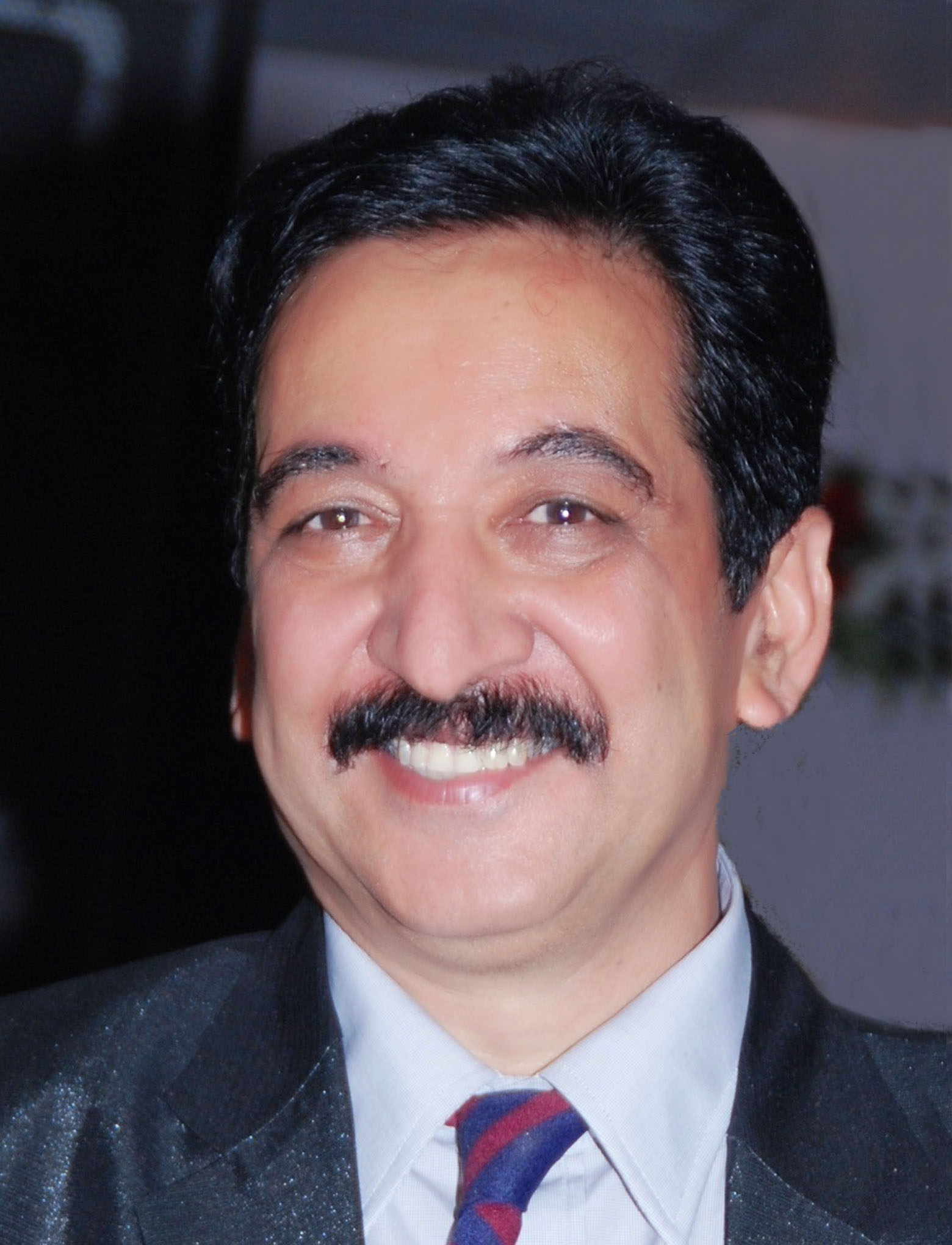 Dr. INDRESH  KUMAR  SAWHNEY