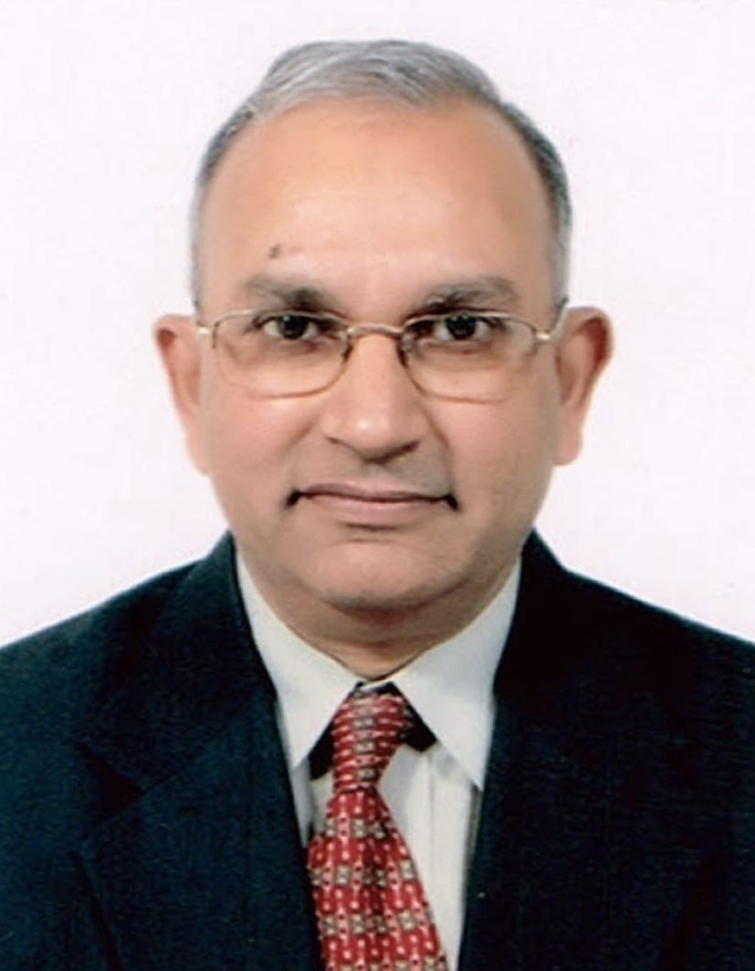 SATISH C SRIVASTAVA