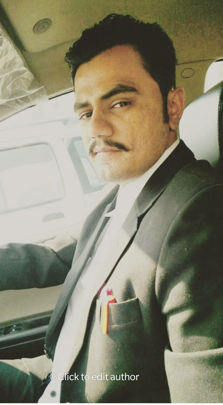 Shivam Choksi