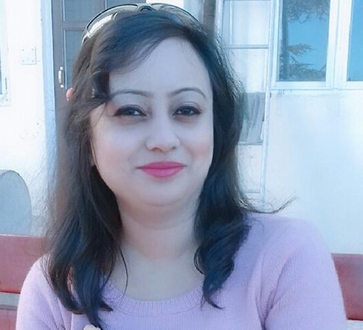 Advocate Shruti Bist