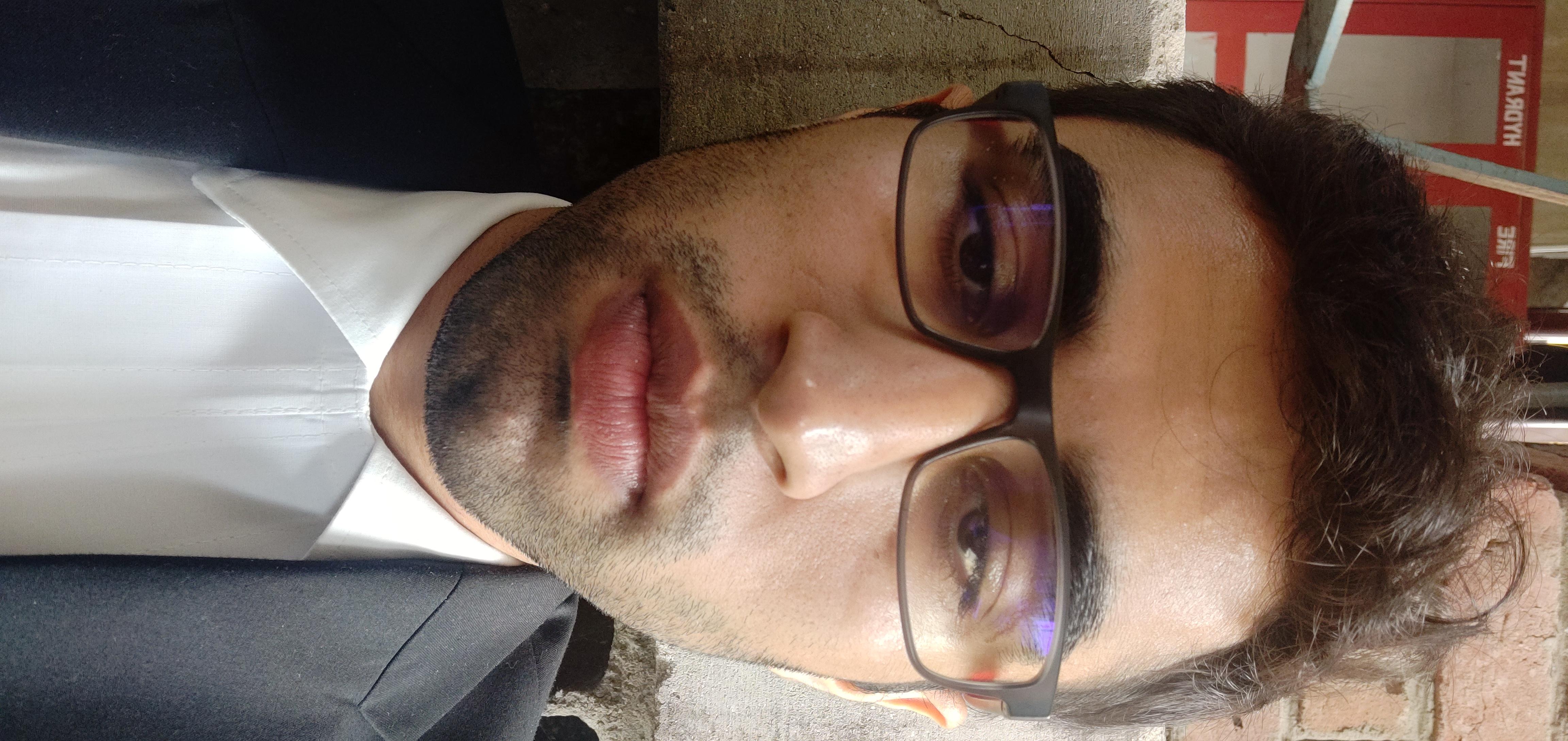 Nikhil Sabharwal
