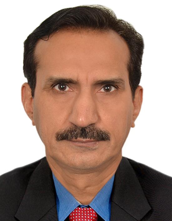 Ranbir Singh Chhillar