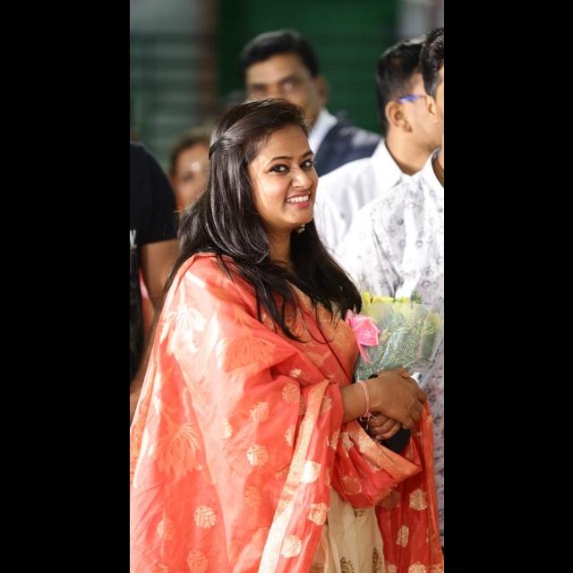 Kalyani Agarwal