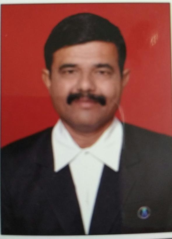 Gururaj Gopal Rao