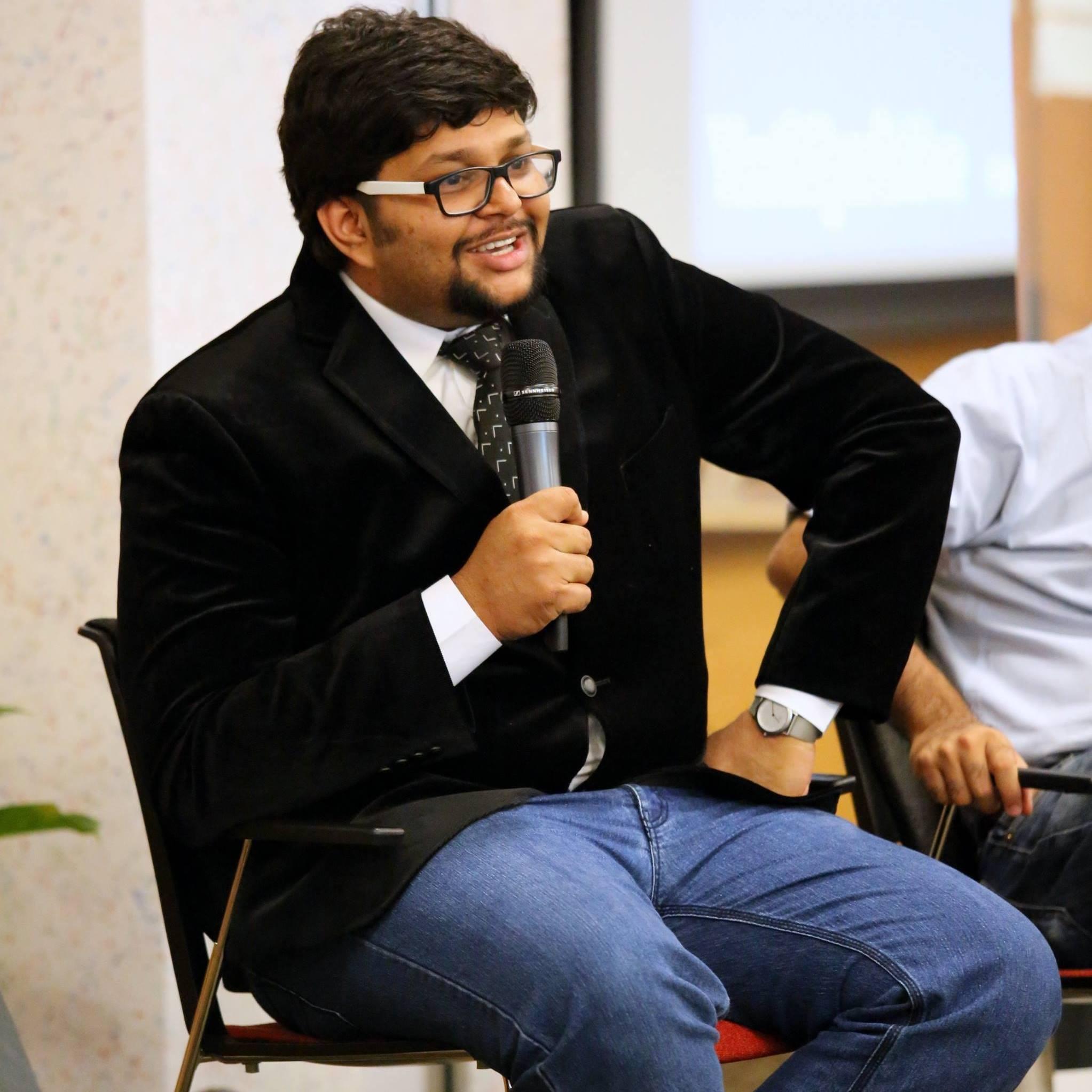 Sathya Narayanan Subramanian