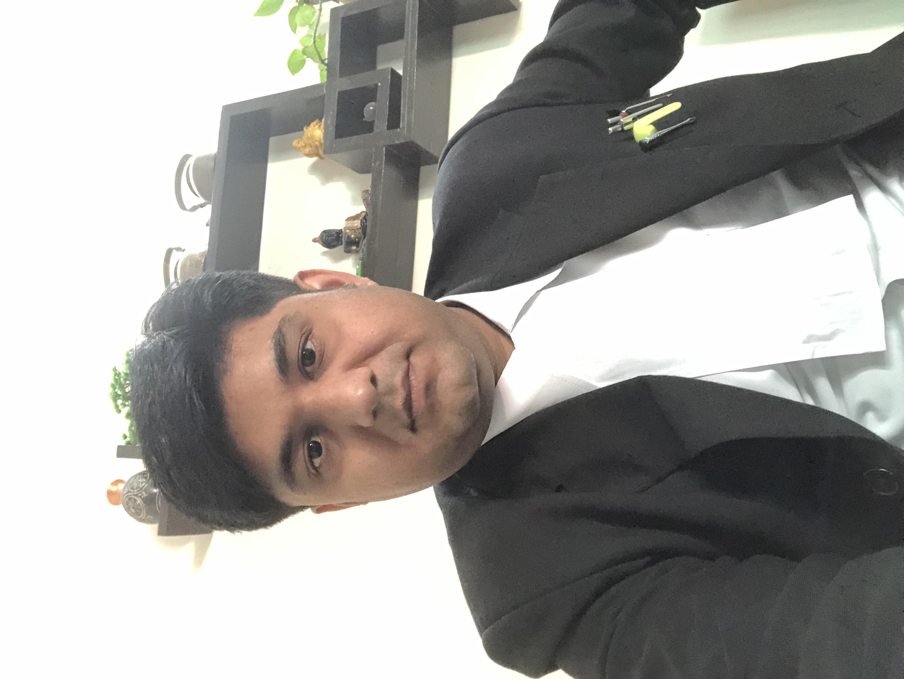 Rahim Ubwani
