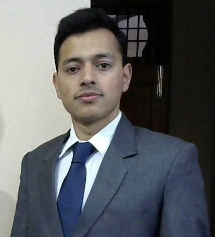 Tarun Thakur