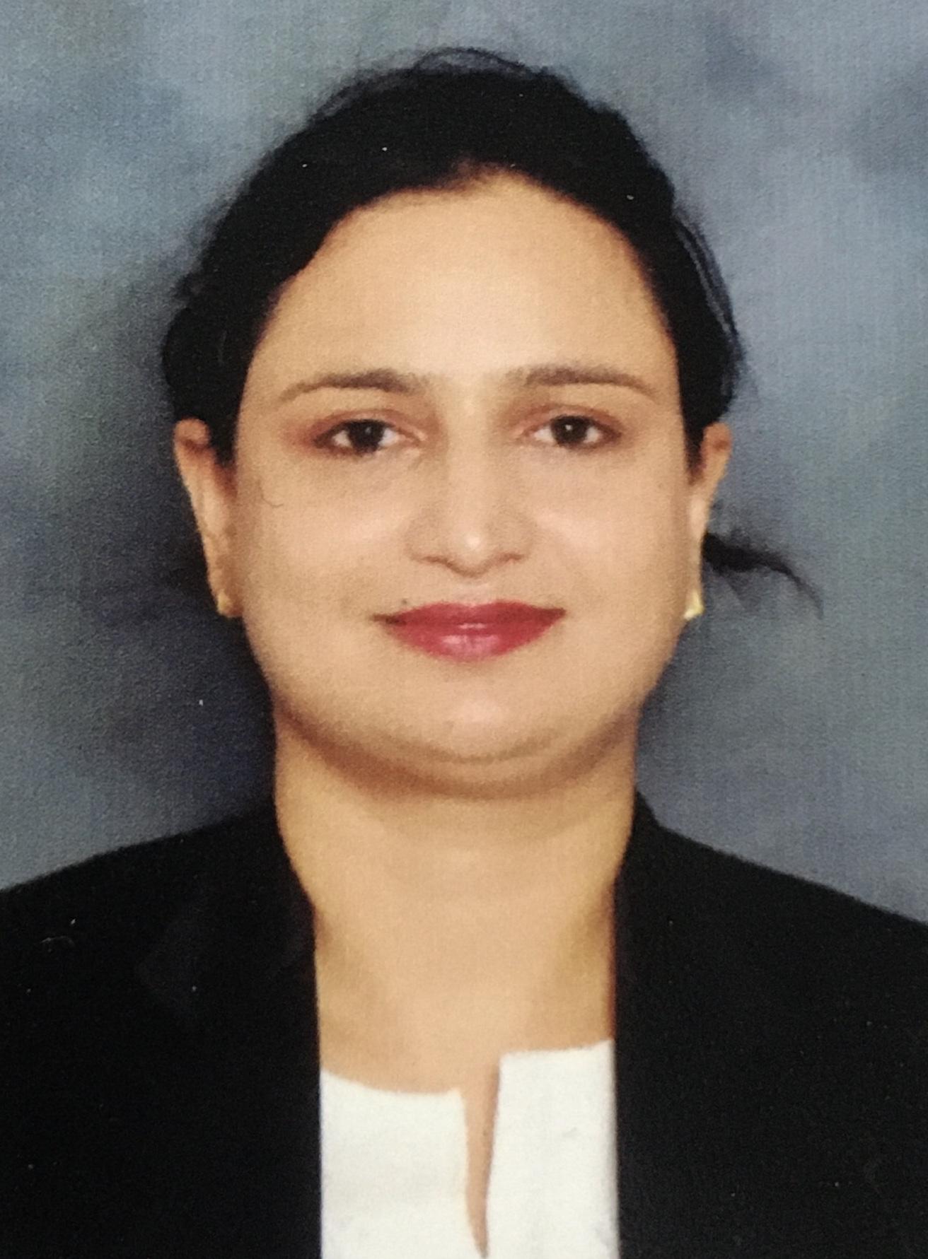 Harmeet Bindra